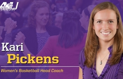 Pickens Elevated To Head Coach, Fralick Hired At Bowling Green