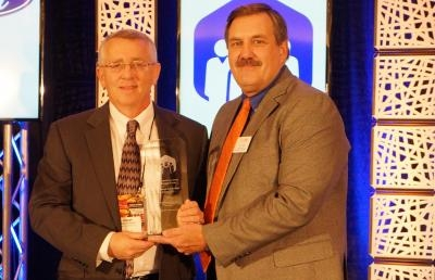 Ashland University's Dr. Joe Hendershott Wins National Award
