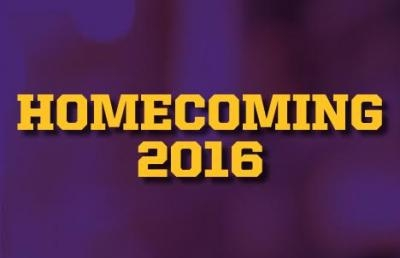 Family Weekend Program to be Part of Homecoming This Year