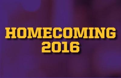 Ashland University Slates 2016 Homecoming Festivities