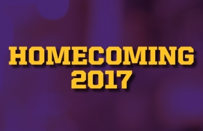 Ashland University Slates 2017 Homecoming Festivities