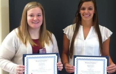 Ashland University Students Receive Foundation Scholarships