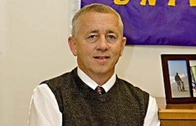 Ashland University Executive Director Becoming Known as National Expert