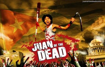 "Free Film Screening of ""Juan of the Dean"" Slated for Feb. 5"