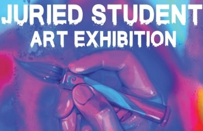 Ashland University Student Art Exhibition to Open March 2