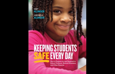 Ashland University Associate Professor Co-Authors Book on Keeping School Students Safe