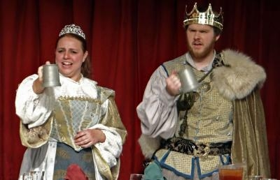 40th Annual Madrigal Feaste Tickets on Sale Sept. 28
