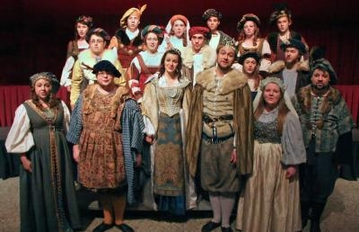 Last Chance To Purchase 2014 Madrigal Feaste Tickets Through Monday