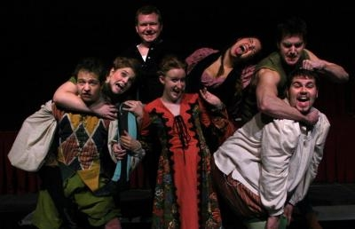 38th Annual Madrigal Feaste Tickets on Sale Sept. 23
