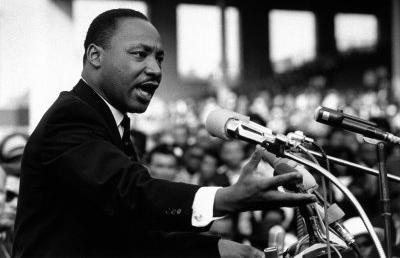 Ashland University Sets Local Commemoration of 50th Anniversary of the March on Washington and Martin Luther King Jr.'s 'I Have A Dream' Speech