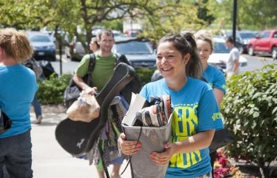 Ashland University Sets Orientation Weekend and Welcome Dinner