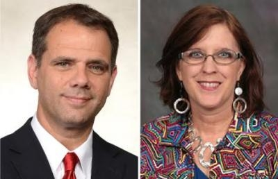 Ashland University Announces Appointment of Two New College Deans