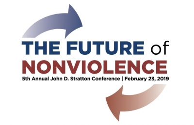 Ashland Center for Nonviolence to Hold Conference on 'The Future of Nonviolence'