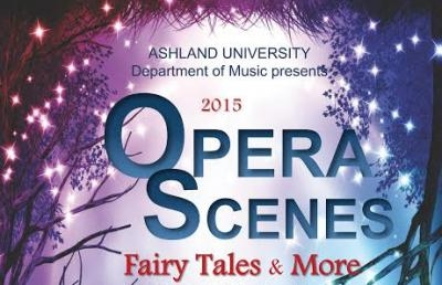 Opera Scenes Feature Fairy Tales This Year