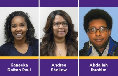 Ashland University Team to Participate in National MBA Case Competition