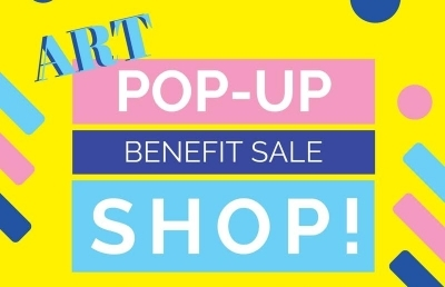 Coburn Gallery and the AU Art Club will host Student Run Benefit Art Pop-Up Shop