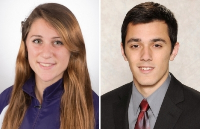 Ashland University Presidential Interns Selected