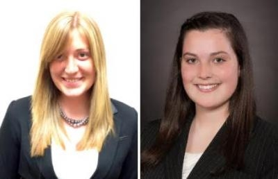 AU Students Receive Scholarship from Northeast Chapter of the Institute of Internal Auditors