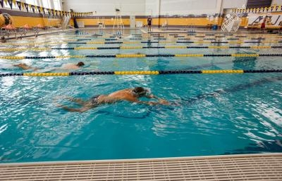 Ashland University's Recreation Center to Offer Limited Number of Community Memberships