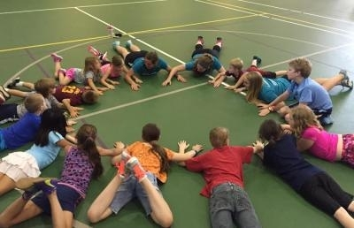 Ashland University Recreation Center Holds Summer Camps