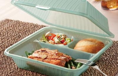 Ashland University to Use Reusable Takeout Containers