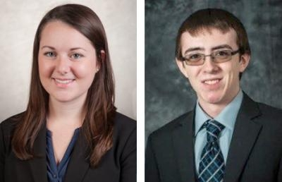 Ashland University Students Receive IMA Memorial Education Fund National Scholarships