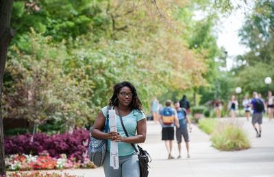 Ashland University Sees Large Freshman Class for 2016-17 and Overall Strong Enrollment