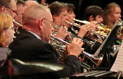 Ashland Area Chorus & Community Concert Band Announce Fall Schedules