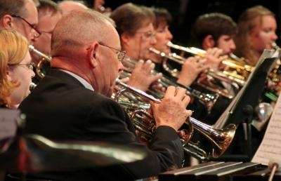 Ashland Area Chorus and Community Concert Band Announce Fall Schedules
