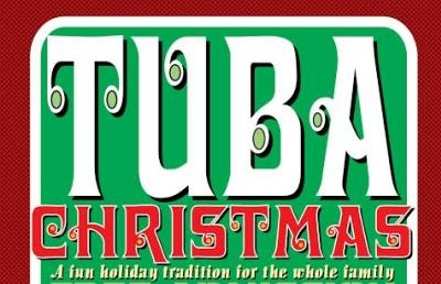 Sandra Tunnell Tapped as Celebrity Tubist for Ashland's TubaChristmas