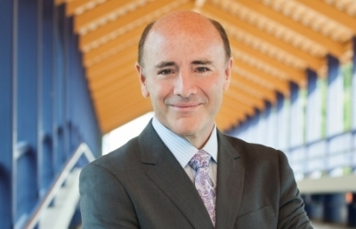 Dr. Carlos Campo to Attend U.S.-Mexico Education Summit