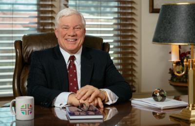 Dr. John Shultz to Present Ashland Seminary's Commencement Address on May 21