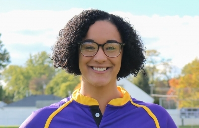 AU Student Selected as Region 8 Undergraduate Social Work Student of the Year