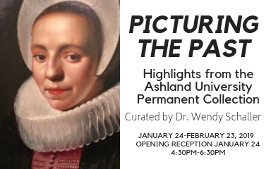 AU Coburn Gallery Exhibition to Feature Artwork from Myers Collection