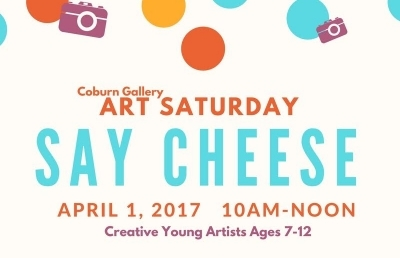 'Art Saturday' Event to be Held at Ashland University