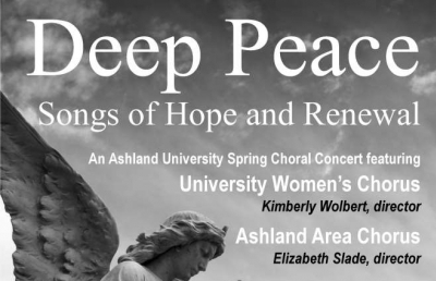 Spring Choral Concert, Vocal and Trombone Recitals Close March Events