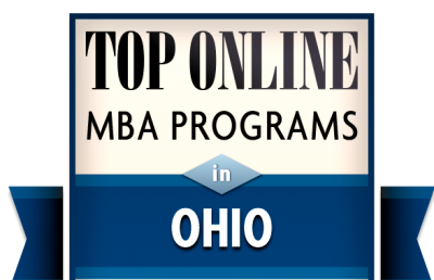 Ashland University's Online MBA Program Ranked in Top 10 in Ohio