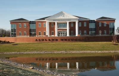 Ashland University Dwight Schar College of Nursing and Health Sciences Receives $199,325 from the Ohio Board of Nursing for Post Licensure Program